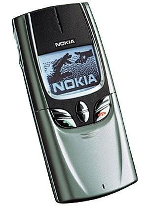 Фото Nokia 8890