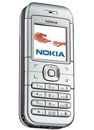 Фото Nokia 6030