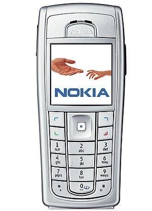 Фото Nokia 6230i