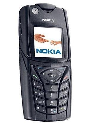 Фото Nokia 5140i