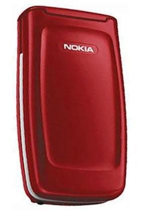 Фото Nokia 2650