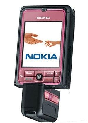 Фото Nokia 3250 XpressMusic
