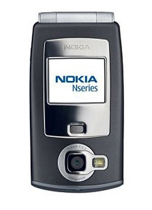 Фото Nokia N71