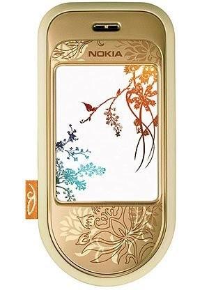 Фото Nokia 7370