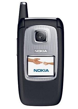 Фото Nokia 6103