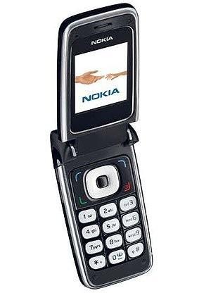 Фото Nokia 6136