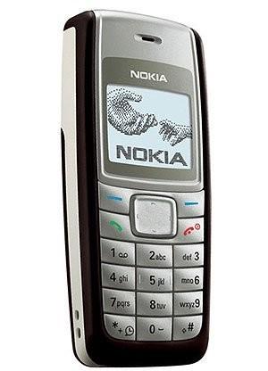 Фото Nokia 1112