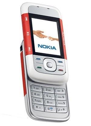 Фото Nokia 5300 Xpress Music