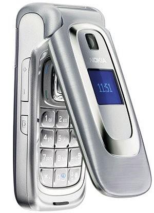 Фото Nokia 6085