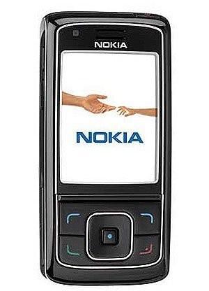 Фото Nokia 6288
