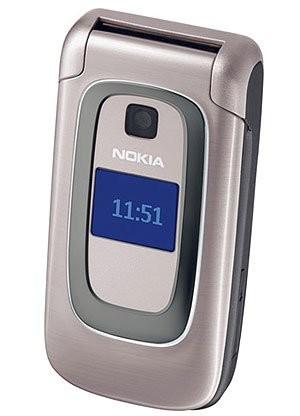 Фото Nokia 6086