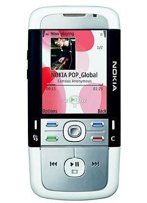 Фото Nokia 5700