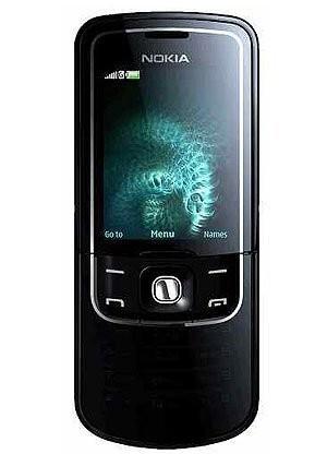 Фото Nokia 8600