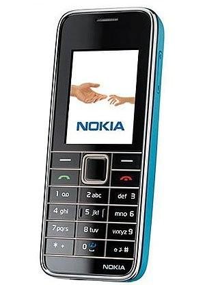 Фото Nokia 3500