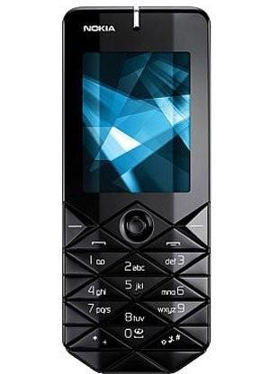 Фото Nokia 7500