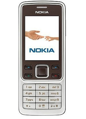 Фото Nokia 6301