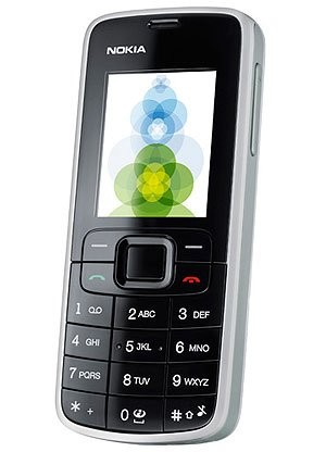 Фото Nokia 3110 Evolve