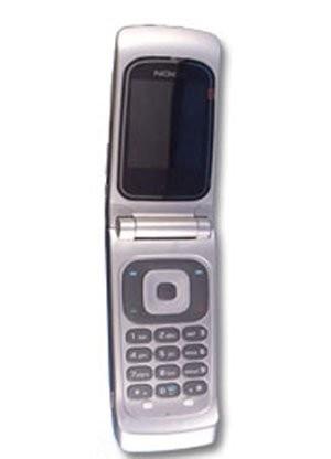 Фото Nokia 3555