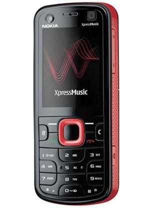 Фото Nokia 5320 XpressMusic
