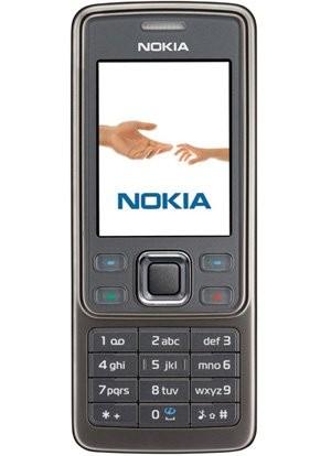 Фото Nokia 6300i