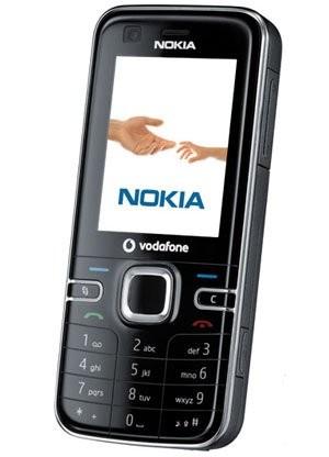 Фото Nokia 6124 Classic