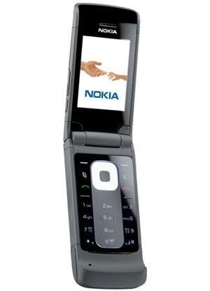 Фото Nokia 6650 T-Mobile