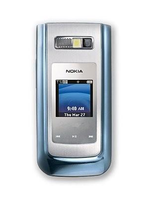 Фото Nokia 6205