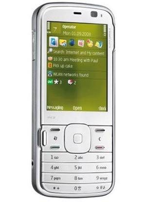 Фото Nokia N79
