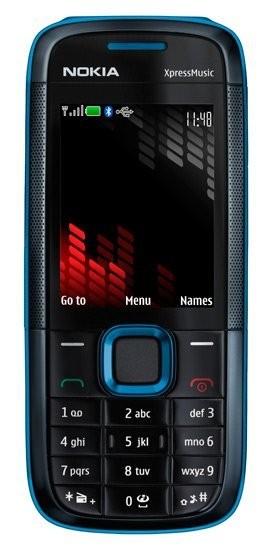 Фото Nokia 5130 XpressMusic
