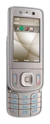 Фото Nokia 6260 slide