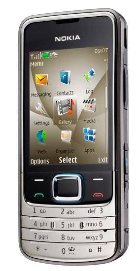 Фото Nokia 6208c