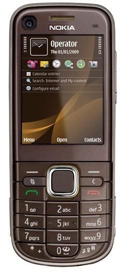 Фото Nokia 6720 classic