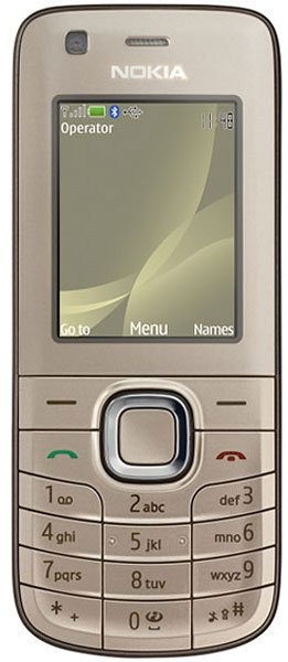 Фото Nokia 6216 classic
