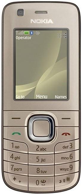 Фото Nokia 6216