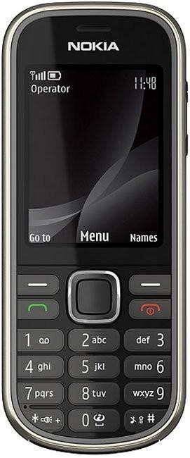 Фото Nokia 3720 classic