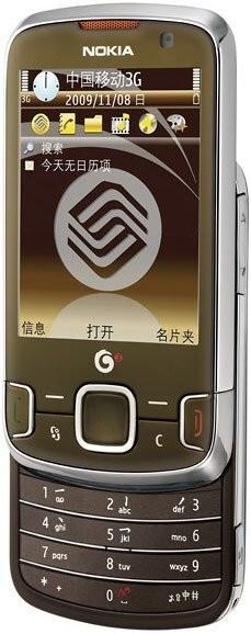 Фото Nokia 6788