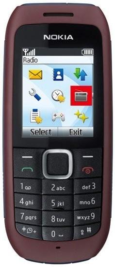 Фото Nokia 1616
