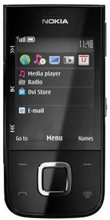 Фото Nokia 5330 Mobile TV