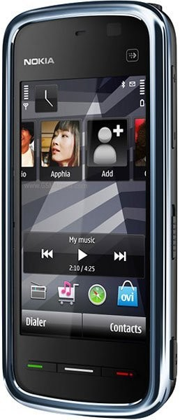 Фото Nokia 5235