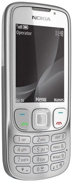 Фото Nokia 6303i