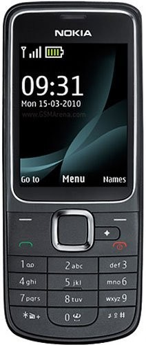 Фото Nokia 2710 Navigator