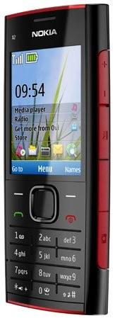 Фото Nokia X2