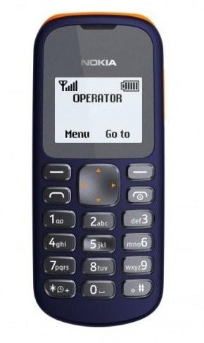 Фото Nokia 103