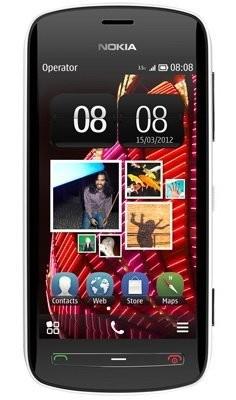 Фото Nokia 808 PureView