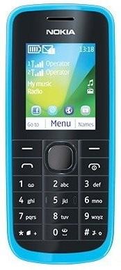 Фото Nokia 114
