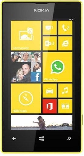 Фото Nokia Lumia 521