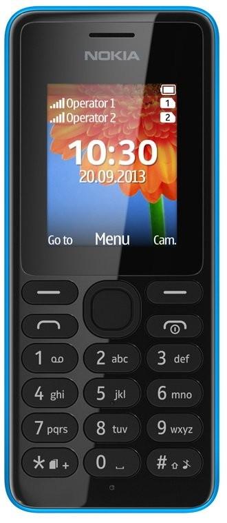 Фото Nokia 108 Dual SIM