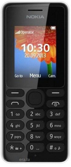 Фото Nokia 108