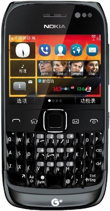 Фото Nokia 702T