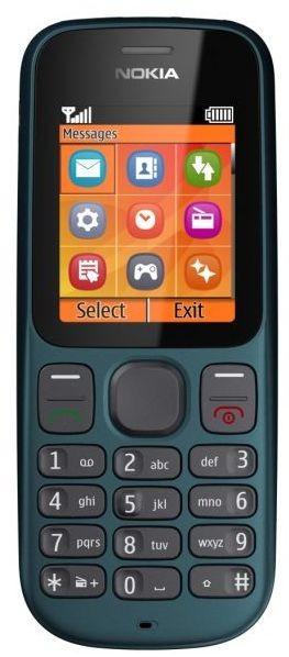 Фото Nokia 100